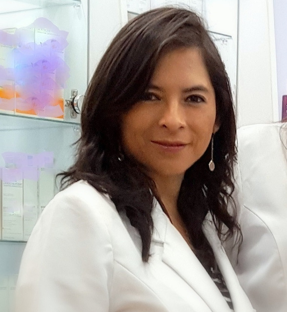 Dra. Sendy Solórzano Gutiérrez